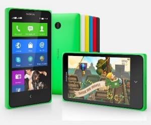 Fitur, Spesifikasi dan Harga Nokia X (Nokia Android) DI Indonesia
