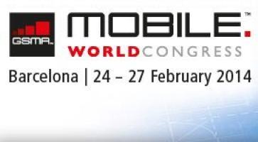 Smartphone dan Tablet Di Ajang MWC 2014 di Barcelona