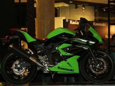 Spesifikasi Kawasaki Ninja RR Mono 250 CC