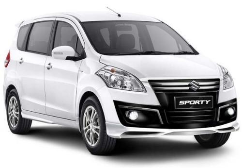 Spesifikasi dan Harga Mobil Ertiga Sporty