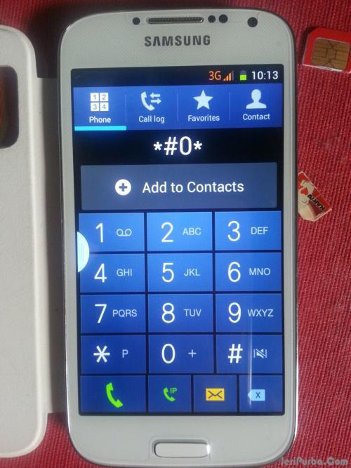 Bagaimana Cara Membedakan Samsung Galaxy S4 Palsu Dan Yang Asli?
