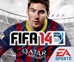 Download Game FIFA 14 Untuk Windows Phone