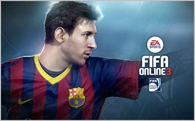 Download Game FIFA Online 3 Indonesia