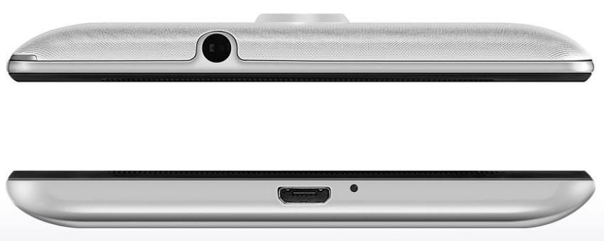 Gambar Lenovo S930 Tampak Samping