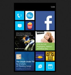 Ponsel Windows Phone Murah