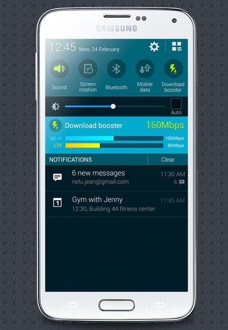 Spesifikasi Samsung Galaxy S5 Di Indonesia