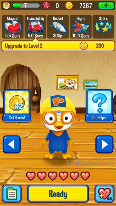 Game Pororo Untuk Android Menjadi Game Baru Terpopuler Di