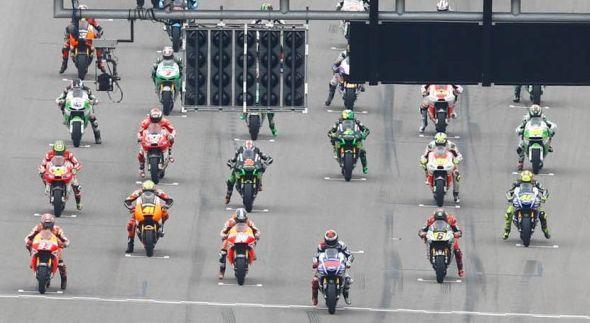 Hasil MotoGP 2014 Austin Di Sirkuit Americas
