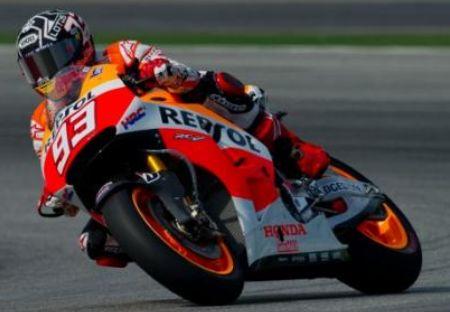 Pole Position MotoGP 2014 Austin - Marc Marquez Menjadi Yang Tercepat