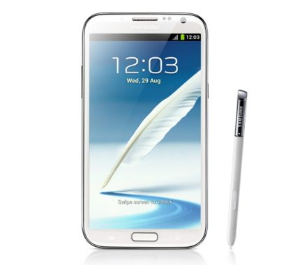Update KitKat Untuk Samsung Galaxy Note II