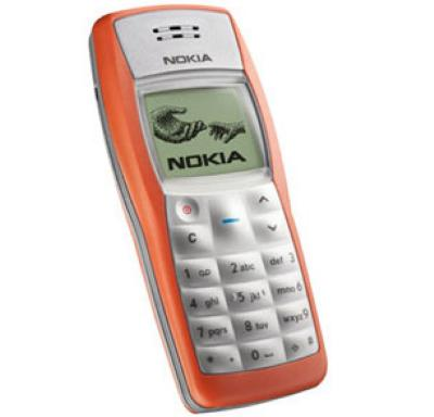 ponsel paling laku di dunia nokia 1100