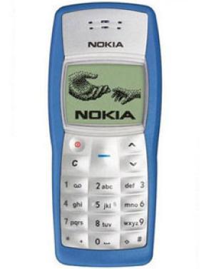 ponsel terlaris di dunia nokia 1100