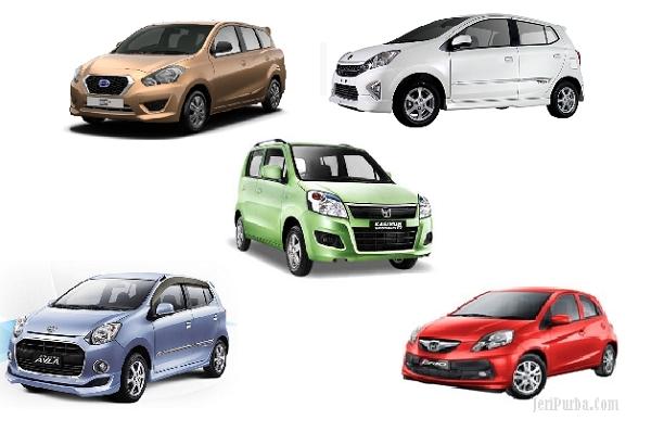 5 Mobil Murah Di Indonesia