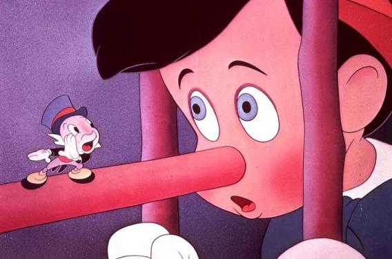 Berapa Kali Pinokio Dapat Berbohong
