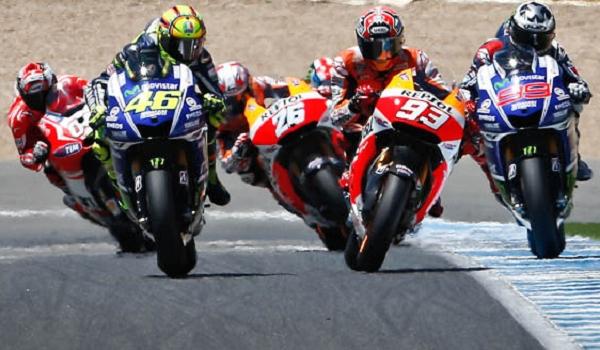 Hasil Klasemen Sementara MotoGP 2014 Setelah Jerez Spanyol