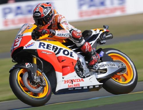 Hasil Kualifikasi MotoGP 2014 dan Posisi Pembalap MotoGp 2014 Prancis