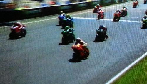 Hasil MotoGP 2014 Di Sirkuit Le Man Prancis