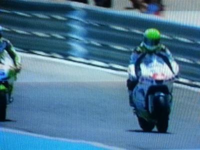 Jadwal MotoGP 2014 Jerez Spanyol di Trans 7
