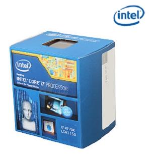 Prosesor Intel Core i7-4770