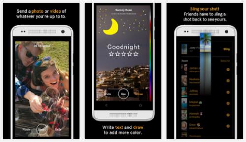 Download Aplikasi Slingshot Untuk Android