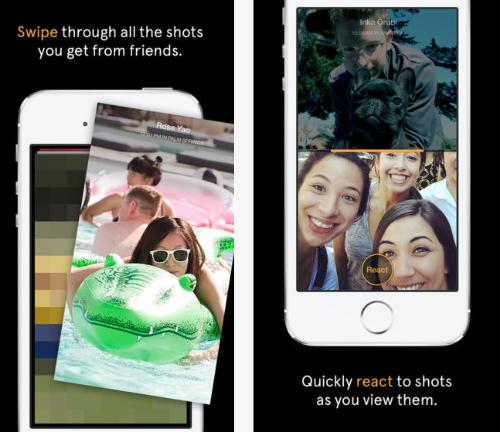 Download Aplikasi Slingshot Untuk iPhone dan iPad