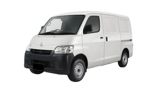 Harga Gran Max BV (Blind Van)