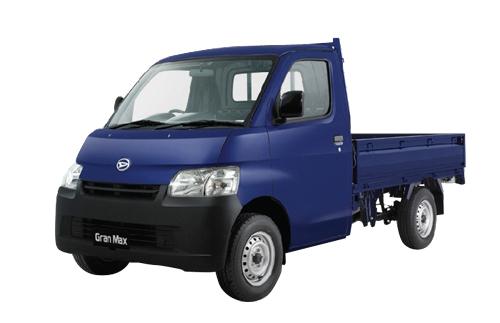 Harga Mobil Daihatsu Gran Max PU Tipe 3 Way
