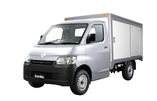 Harga Daihatsu Gran Max PU Tipe Box