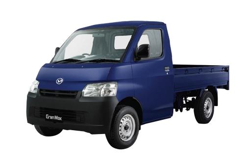 Harga Mobil Daihatsu Gran Max PU Tipe Standar