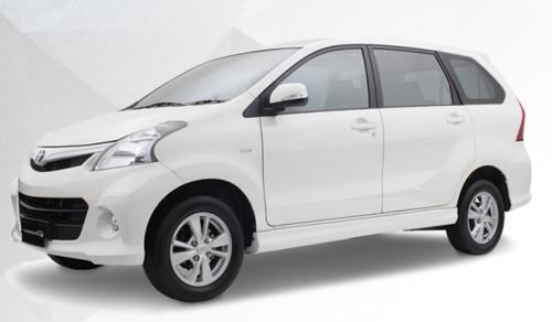 Harga Mobil Toyota Avanza Veloz Luxury