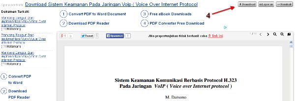 Situs Download Ebook PDF Gratis