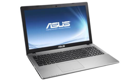 Gambar Laptop Asus X550DP-XX096D