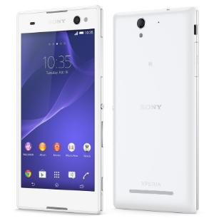 Harga Sony Xperia C3 Selfie
