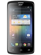 Spesifikasi HP Android dan Harga Acer I 110 Liquid C1