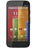 Spesifikasi HP Android dan Harga Motorola Moto G Dual SIM - 8 GB
