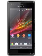 Spesifikasi HP Android dan Harga Sony Xperia M C1905