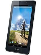 Spesifikasi Tablet Android dan Harga Acer Iconia Tab 7 A1-713 Aprilia