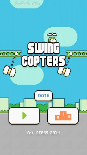 Download Game Swing Copters Untuk Android