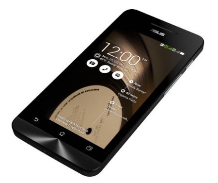 Harga Asus Zenfone 4 A450CG