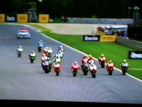 Hasil MotoGP Ceko 2014