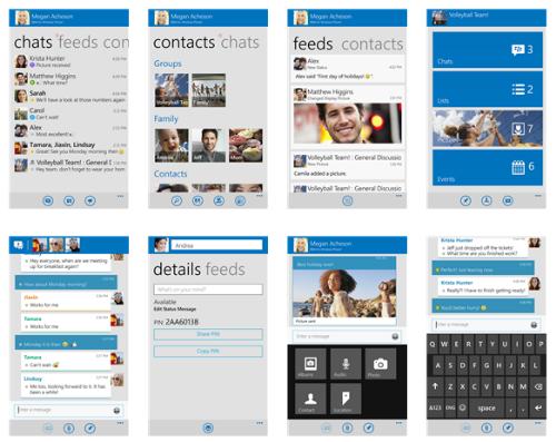 Download BBM Untuk Windows Phone (XAP) Disini - Resmi ...