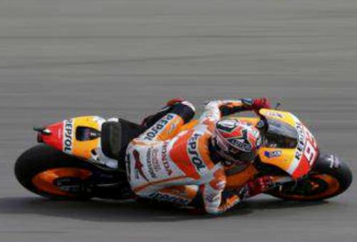 Hasil Kualifikasi MotoGP 2014 Brno Ceko