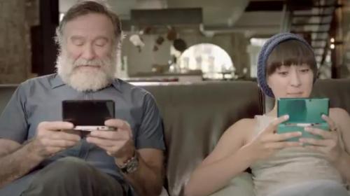 Robin Williams Meninggal Dunia