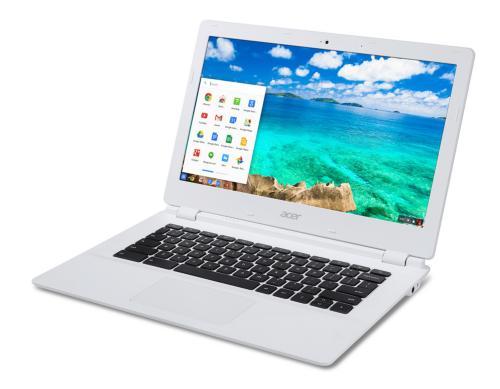 Spesifikasi dan Harga Acer Chromebook 13