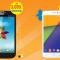 Spesifikasi dan Harga Bolt Powerphone ZTE V9820 dan IVO V5, Dua Smartphone Android 4G