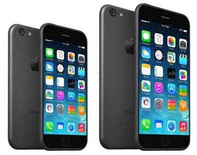 Tanggal rilis dan peluncuran iPhone 6