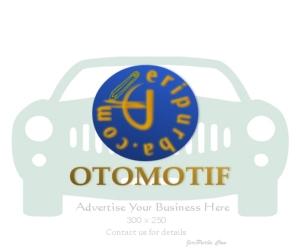 Berita otomotif terkini, fitur, spesifikasi dan harga mobil-motor.