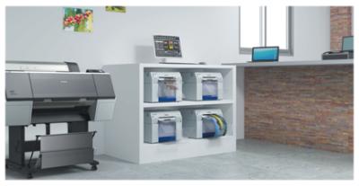 Epson SureLab SL-D700 Printer Untuk Usaha Percetakan Foto.