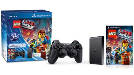 Harga PS TV (PlayStation TV)