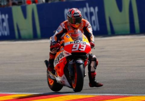 Hasil Kualifikasi MotoGP 2014 Aragon Spanyol